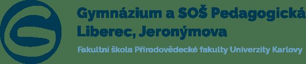 Jergym - logo školy