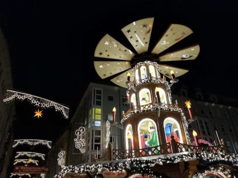 Advent v Německu