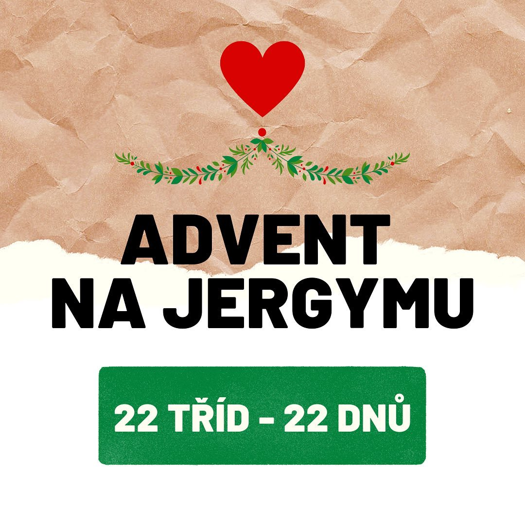 Advent na Jergymu