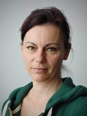 pí. Hana Bednářová