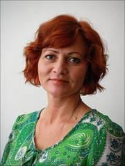 Mgr. Jana  Bubeníčková