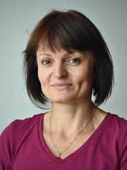 Ing. Jitka Černíková