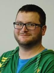 Mgr. Marek Dlouhý