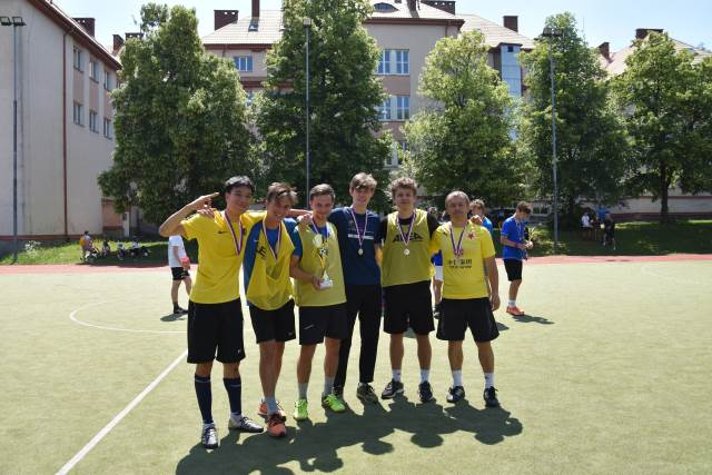 Jergym Open Games 2021
