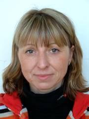 Mgr. Petra Gräfová
