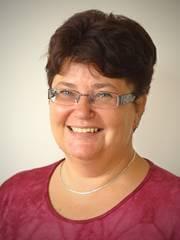 Mgr. Jitka Hatriková