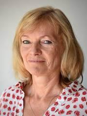 RNDr. Alena Havlíková