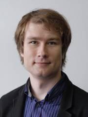 Mgr. Daniel Hutař