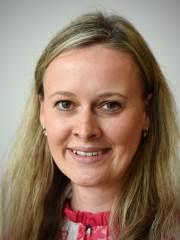 Ing. Barbora Kadlecová