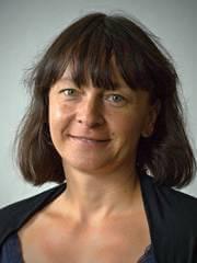 Mgr. Kateřina Kareisová
