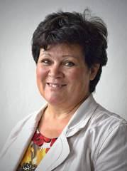 Mgr. Zuzana Kleknerová