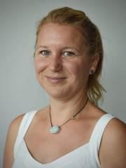 Mgr. Jana Mayerová