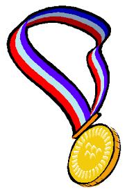 1. místo v krajském kole Olympiády ve francouzském jazyce