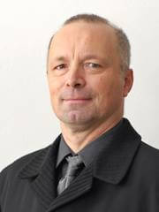 Mgr. Petr Pajerský