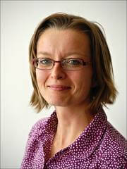 Mgr. Lucie Podhorná