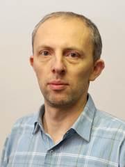 Mgr. Jiří Rozkovec