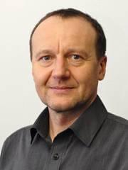 Mgr. Jaroslav Šťastný
