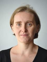 Mgr. Marie Suchánková, Ph.D.