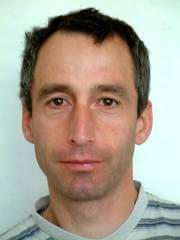 Ing. Robert Tišer