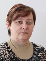 pí. Hana Veverková