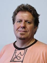 Mgr. Jiří Vydra