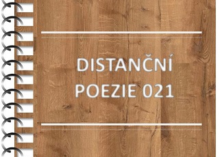 Almanach DISTANČNÍ POEZIE 021